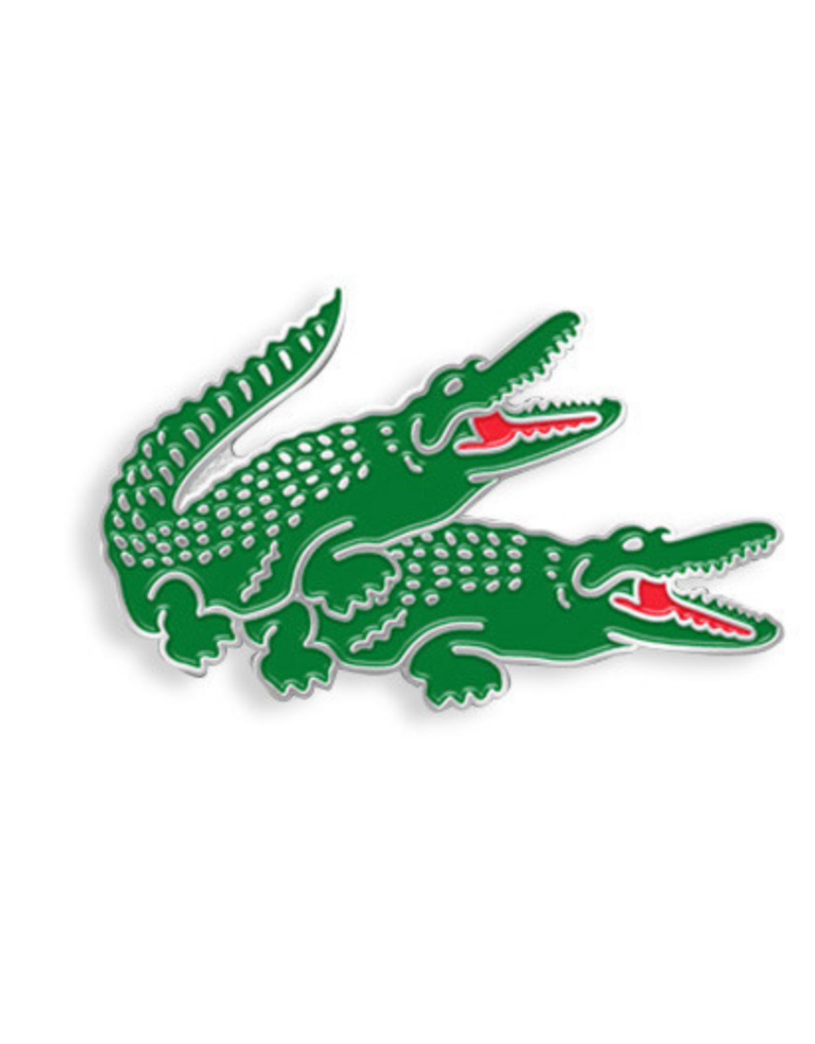 Allimater Alligators Enamel Pin