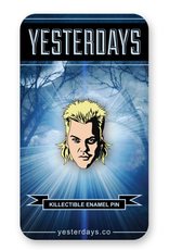 David (The Lost Boys) Enamel Pin