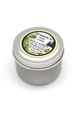 Fir Needle Soy Candle - Lemongrass