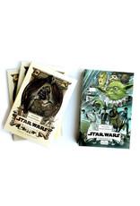 William Shakespeare's Star Wars Trilogy Box Set