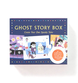 Ghost Story Box: Create Your Own Spooky Tales