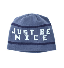 Just Be Nice Knit Beanie