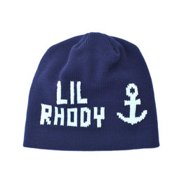 Lil Rhody Knit Beanie