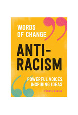 Anti-Racism, Words of Change Book