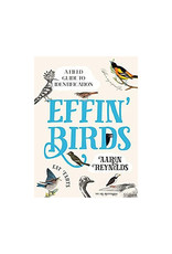Effin' Birds, A Field Guide to Identification Book
