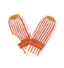 Vertical Striped Mitten (2 Styles!)
