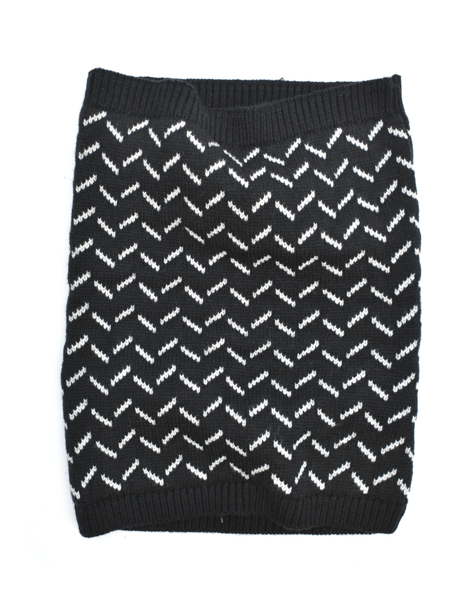 Chevron Neckwarmer
