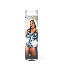 St. Lizzo Prayer Candle