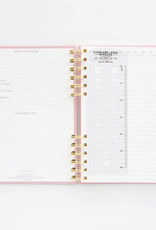 Standard Issue Notebook No. 12 - Dusty Pink