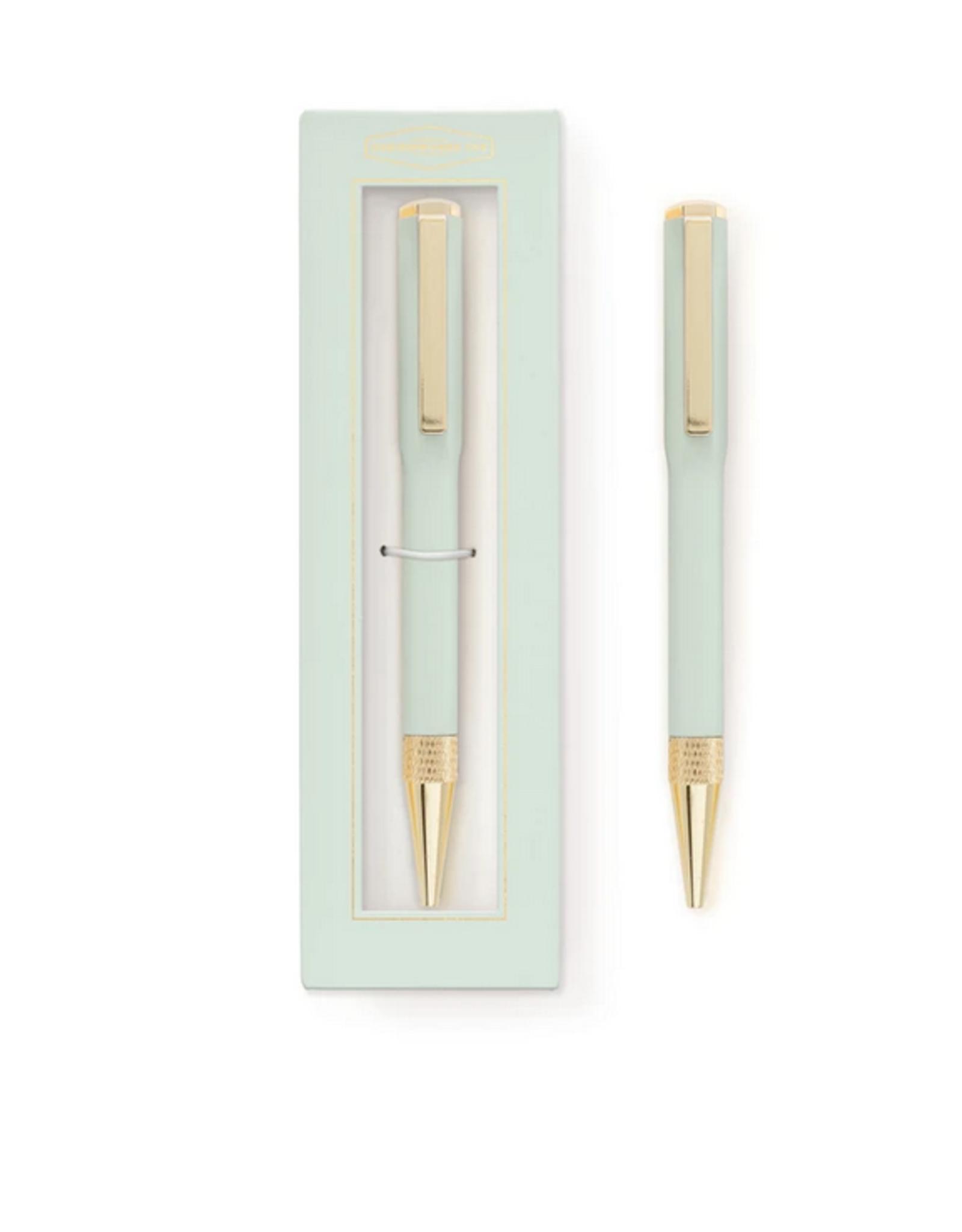Mint Boxed Pen