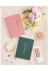 Emerald Dreamer Notebook