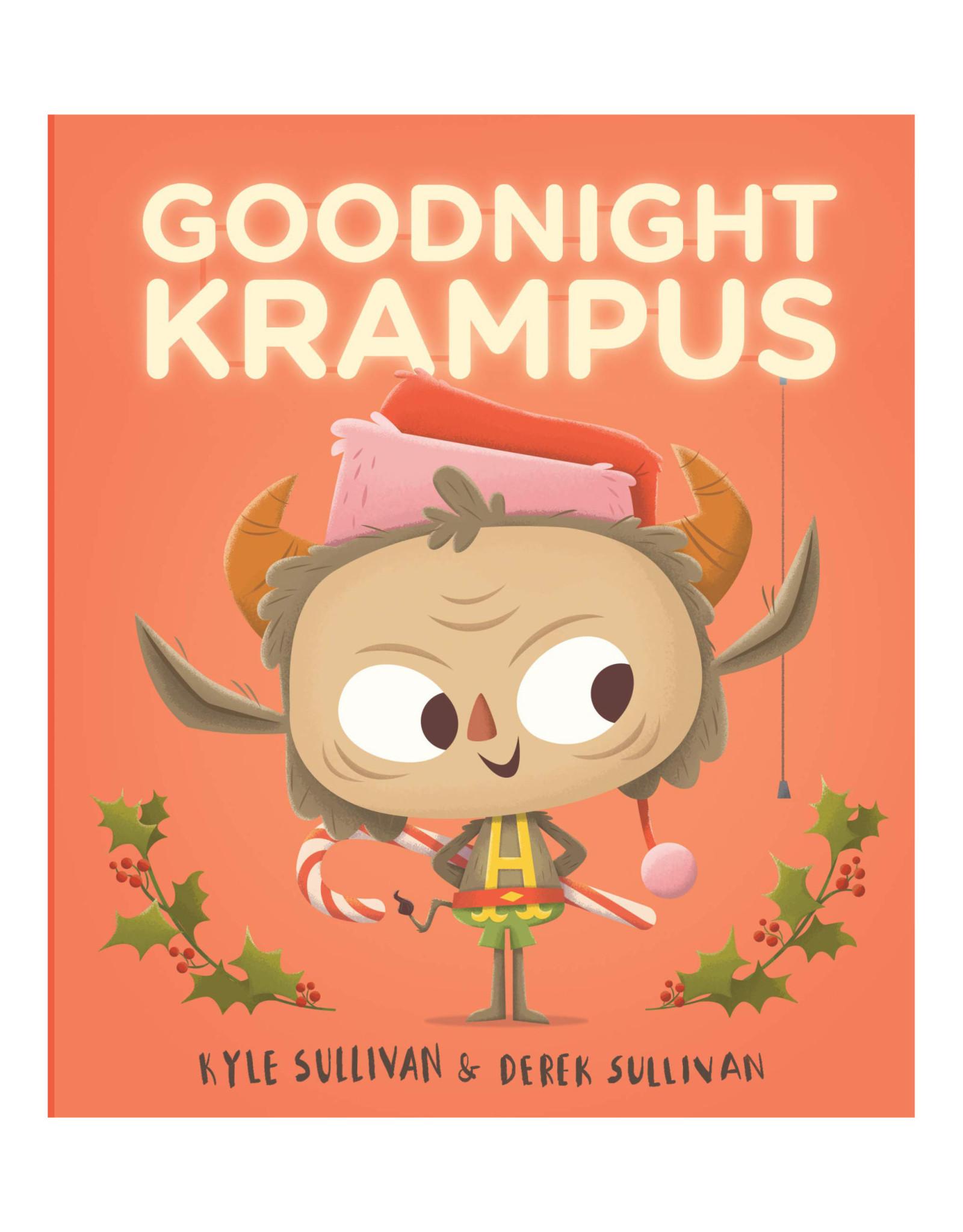 Goodnight Krampus