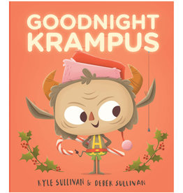 Goodnight Krampus