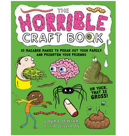 Guild of Master Craftsman  Publications The Horrible Craft Book