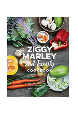 Ziggy Marley & Family Cookbook