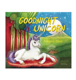 Bailwick Press Goodnight Unicorn