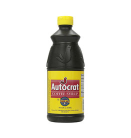 Autocrat Coffee Syrup