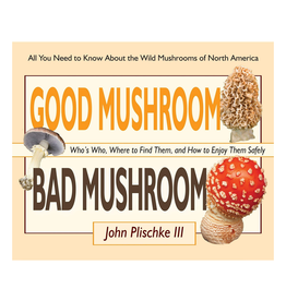 Good Mushroom, Bad Mushroom
