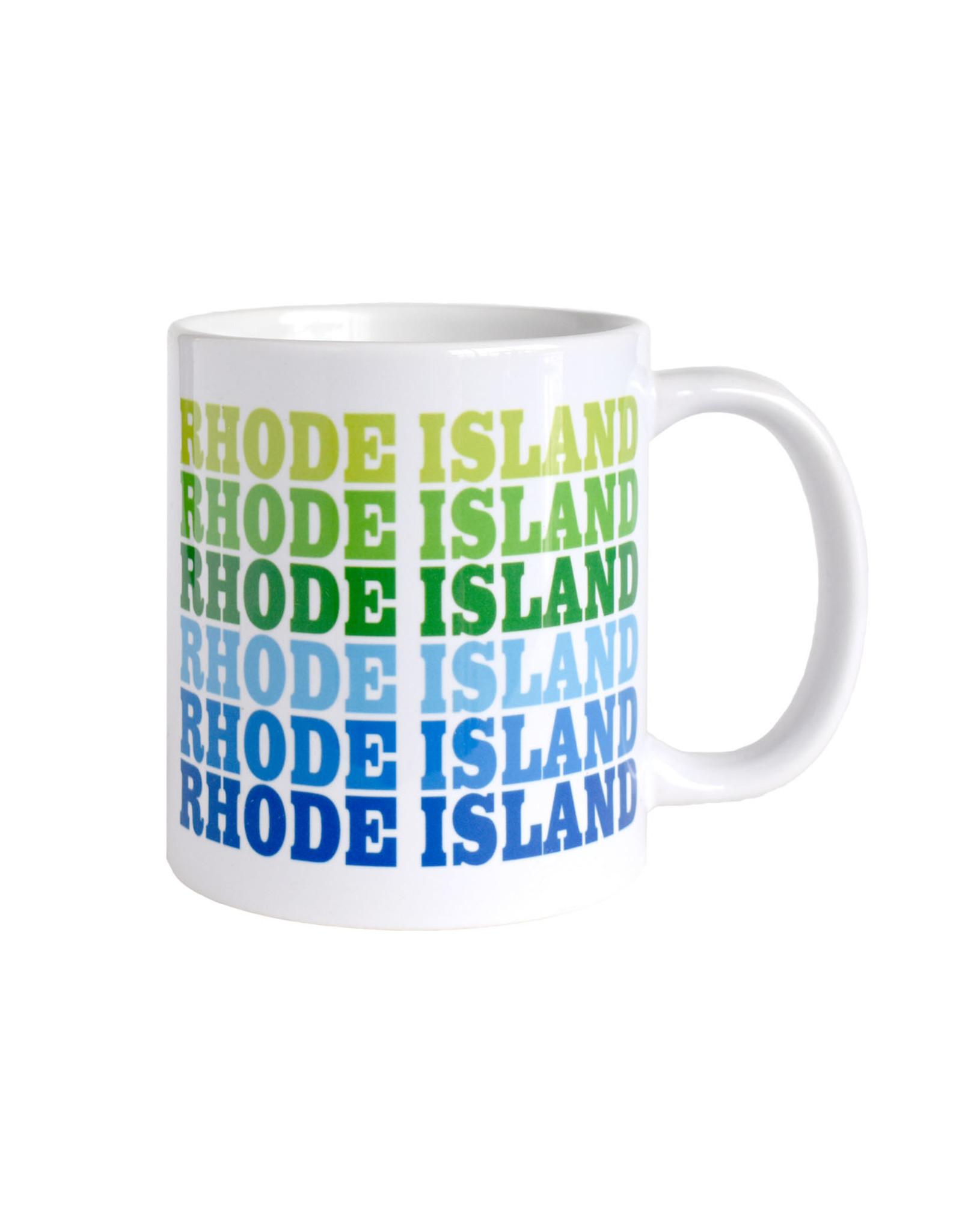 Rhode Island Repeat Mug