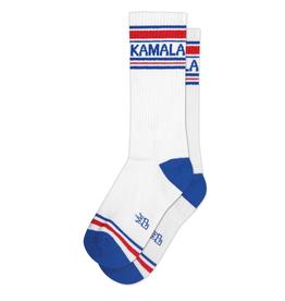 Kamala Harris Gym Socks