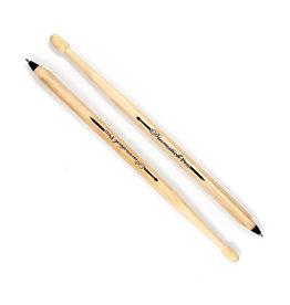 Drum Stick Pens Set of 2