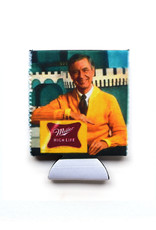 Mr Rogers High Life Coozie