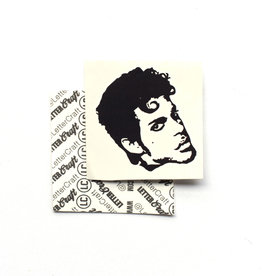 Prince Temporary Tattoo