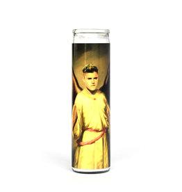 St. Justin Bieber Prayer Candle