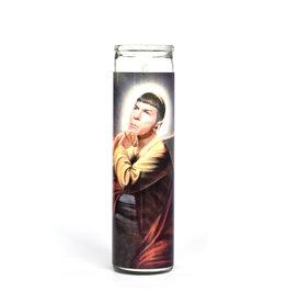 St. Spock (Star Trek) Prayer Candle