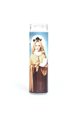St. Amy Schumer Prayer Candle
