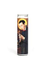 St. Pee Wee Herman Prayer Candle