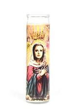 St. Adele Prayer Candle