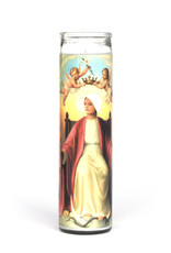 St. Offred (Handmaid's Tale) Prayer Candle