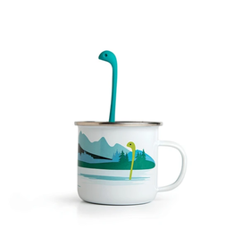 Cup of Nessie Tea Infuser and Cup