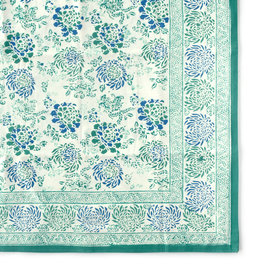 Canton Flower Tablecloth (60x60)