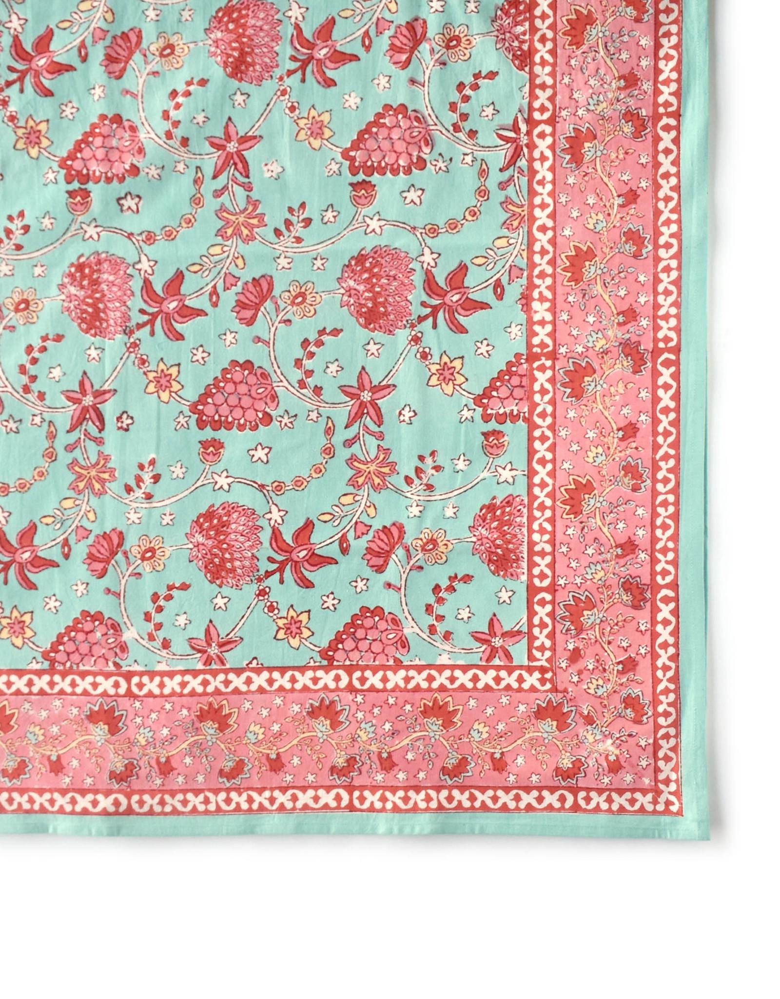 Kalamata Tablecloth (60x60)