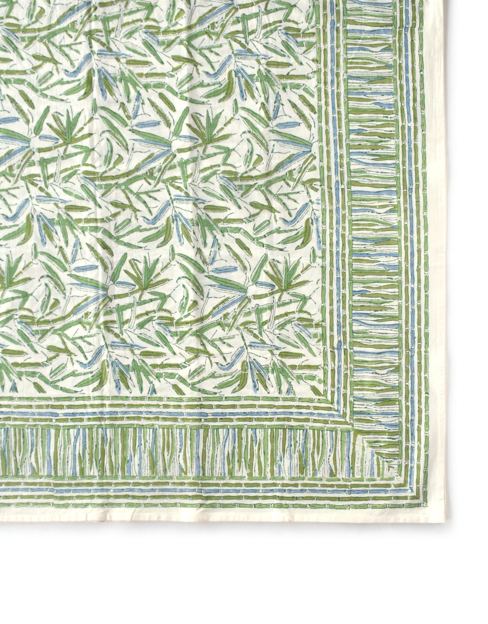 Bamboo Tablecloth (60x60)