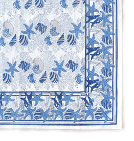 Starfish Tablecloth
