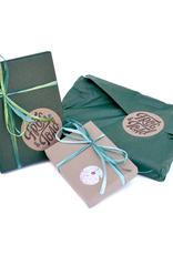 $4 Gift Wrap - Donate to Non-Violence Institute!