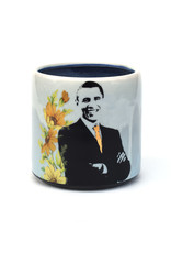 Obama Thirsty Cup