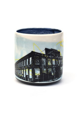 Mill Thirsty Cup