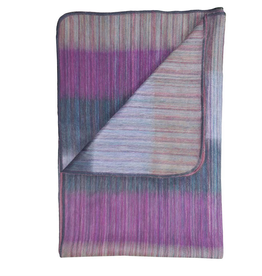 Shupaca Throw - Patchwork