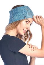 Headband - Fade -  Turquoise