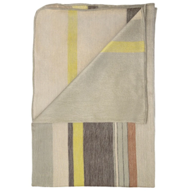 Shupaca Throw - Desert Sand