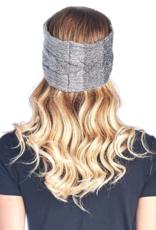 Headband - Fade -  Charcoal