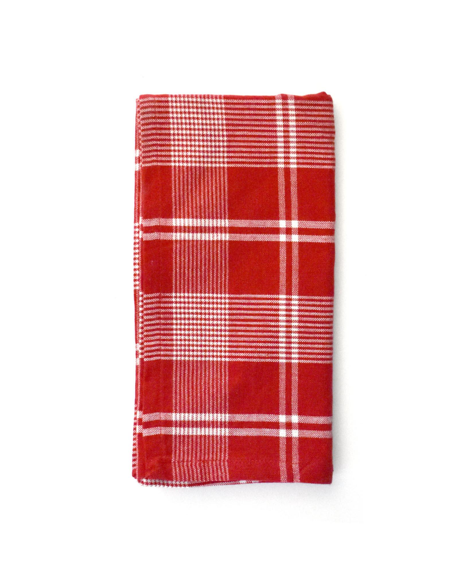 Sturbridge Checker Napkin
