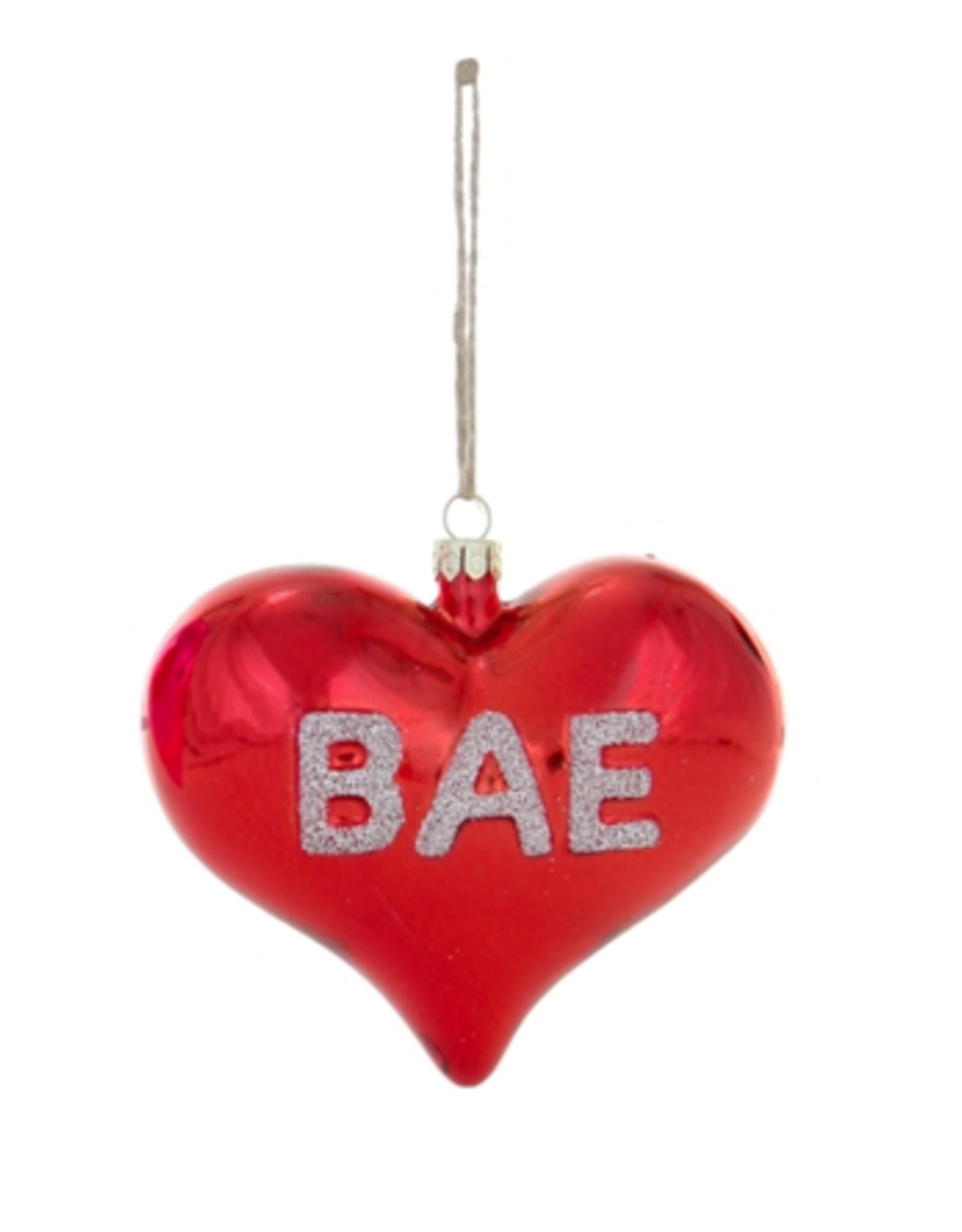 Bae Ornament