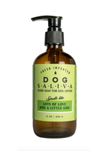 Dog Saliva Liquid Soap