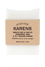 A Soap for Karens