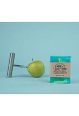 A Soap for Parent Teachers